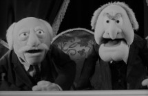 Statler and Waldorf (2)